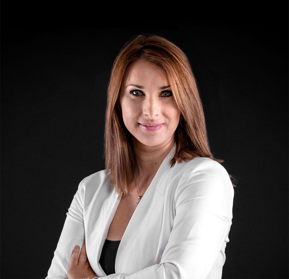 Sabina Sivic